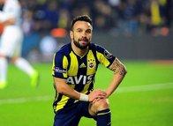 Fenerbahçe'de Valbuena'dan sonra ikinci veda!