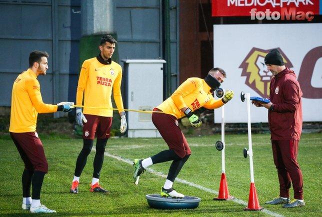 Galatasaray transferde coştu! Falcao'nun yanına o isim geliyor...