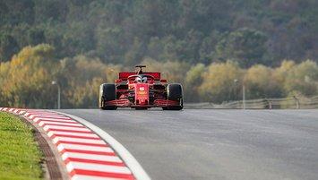 Formula 1'de dev yarışa saatler kaldı!