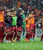 """""""Galatasaray yüzde 90 şampiyon"""""""