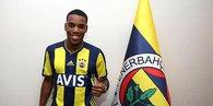 Fenerbahçe'de Garry Rodrigues: 'Mazeretimiz olamaz'