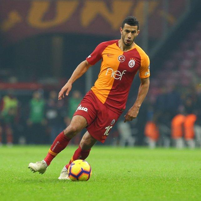 Galatasaray'da Belhanda ile yollar ayrılıyor!