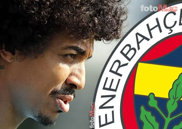 Fenerbahçe'de Luiz Gustavo depremi! Marsilya açıkladı... Son dakika transfer haberleri