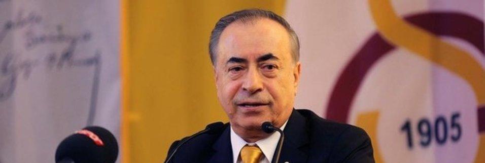 Galatasaray'a çılgın gelir
