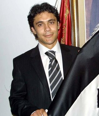 Ahmed Hassan Mısır Futbol Federasyonu başkanlığına aday oldu