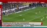 Fenerbahçe büyük maç kazanamadı