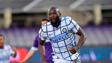 Fiorentina Inter: 1-2   MAÇ SONUCU ÖZET