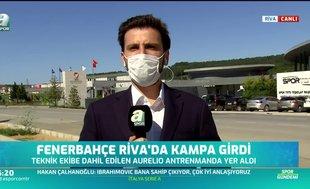 Emre Kaplan açıkladı! Fenerbahçe Can Bartu Tesisleri'nden neden ayrıldı?