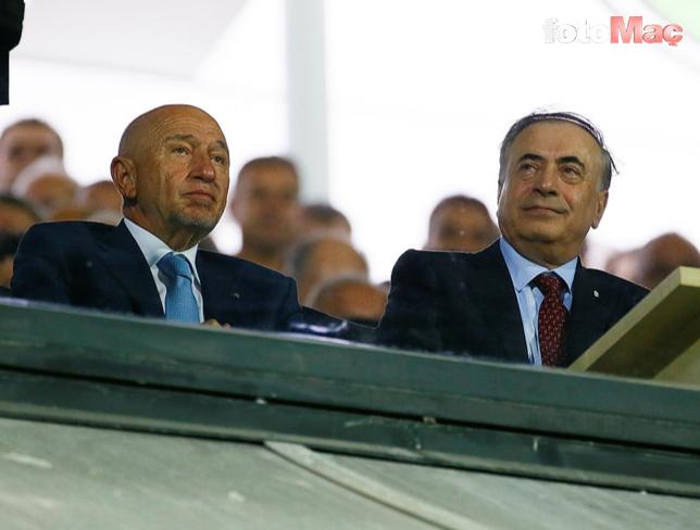 Galatasaray'da Şampiyonlar Ligi şoku! UEFA...