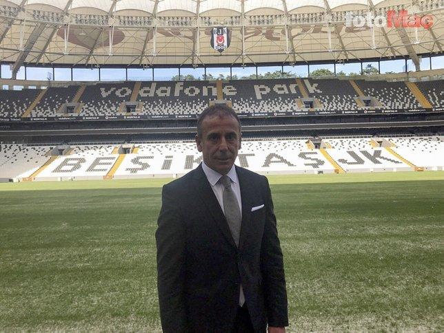 Beşiktaş'ın teklifini az bulup geri çevirdiler!