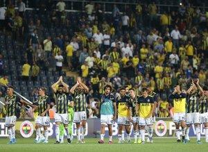 Fenerbahçe'ye kötü haber! İtalya'da kalıyor