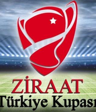 Ziraat Türkiye Kupası'nda son 16 belli oldu