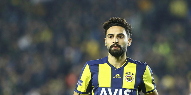 Mehmet Ekici'yi Fenerbahçe'nin ilk 11'inde görmek istemiyorum