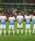 Çaykur Rizespor'da 3 futbolcu kadro dışı!