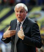 """""""Obradovic'e büyük hayal kırıklığı yaşattık"""""""