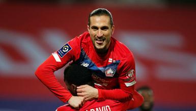 Yusuf Yazıcı'dan resital! | Lille 4-0 Lorient (MAÇ SONUCU - ÖZET)