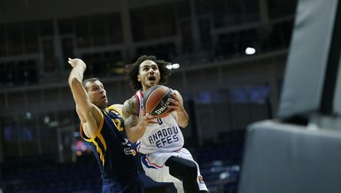 EuroLeague: Anadolu Efes seal easy win against Khimki