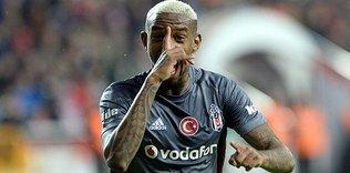 Beşiktaş Talisca ile kaybetmiyor