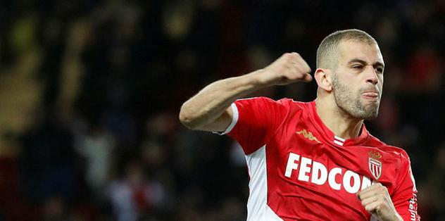 Monaco 1-0 Montpellier MAÇ SONUCU