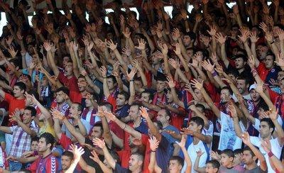 Mersin İdman Yurdu 1-3 Bursaspor