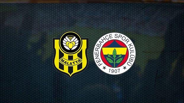Son dakika spor haberi: Yeni Malatyaspor - Fenerbahçe maçı ne zaman saat kaçta ve hangi kanalda? #