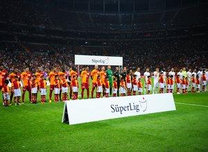 Süper Lig'in ilk haftasında şaşırtan rakam!
