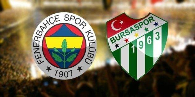 VAR Bursaspor'nın penaltısını iptal etti!