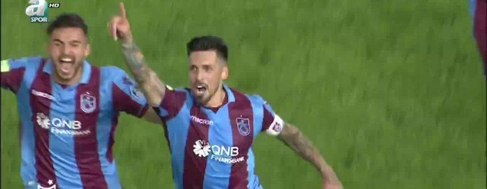 Trabzonspor'da hedef ilk 3