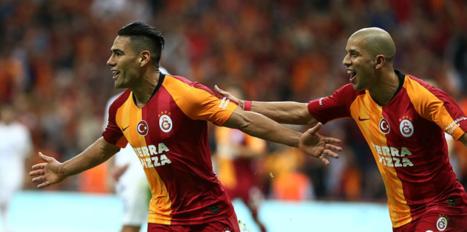 İşte Galatasaray'ın Real Madrid karşısındaki eksikleri