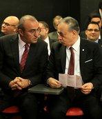 Abdurrahim Albayrak'tan Mustafa Cengiz paylaşımı!