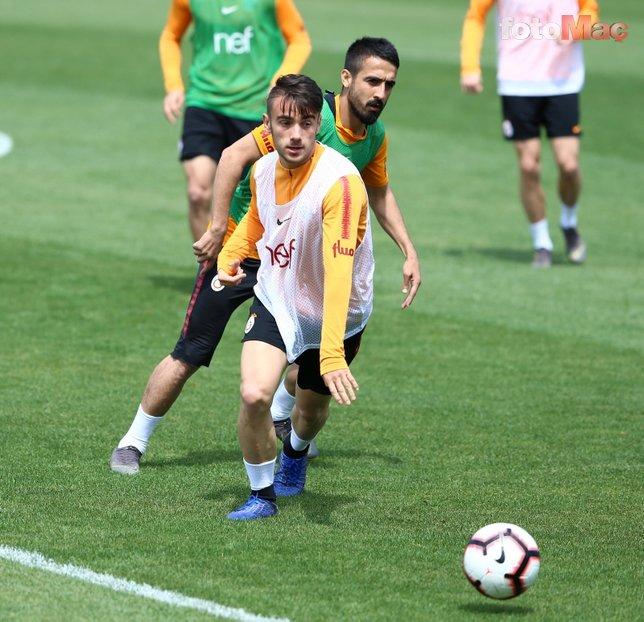Galatasaray'da transfer bilmecesi! Gelen teklif kabul edilmedi ama...