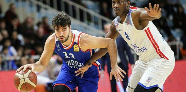 Anadolu Efes Buğrahan Tuncer'in sözleşmesini uzattı - Basketbol Süper Ligi -