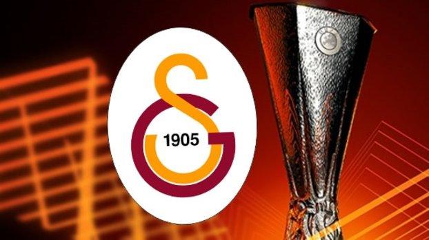 Galatasaray'da Marcao UEFA'da haftanın 11'ine seçildi
