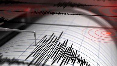 Son dakika: Elazığ'da korkutan deprem! Malatya, Diyarbakır ve Bingöl'de hissedildi