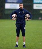 Fenerbahçe'den sakat futbolcularla ilgili açıklama