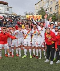 Göztepe'nin Ankara mesaisi başlıyor