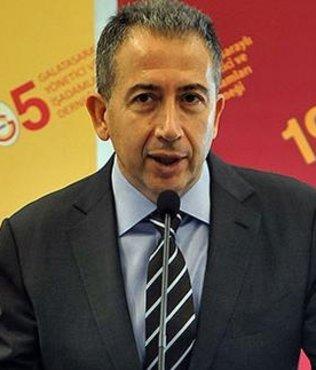 """Metin Öztürk: """"Yönetim ibra edilmemeyi hak etti ama..."""""""