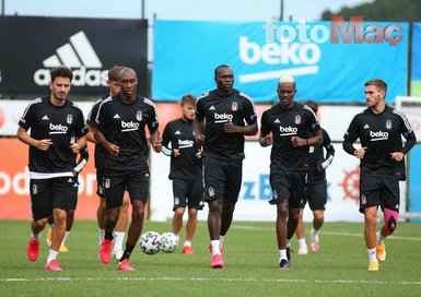 Beşiktaş kanat transferinde rotayı İngiltere'ye çevirdi!