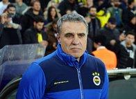 Fenerbahçe'de beklenen oldu! O isim kadrodan çıkarıldı...