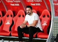 İşte Erol Bulut'un istediği ilk transfer! Fenerbahçe...