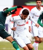 U21'lerde 2-1 Beşiktaş galip
