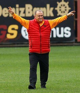 Galatasaray'da Schalke hazırlıklar tamamlandı