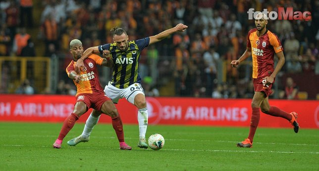 Futbol otoriteleri derbi maçlarını masaya yatırdı! Falcao Trabzon'u şampiyon yapar