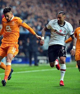 Beşiktaş, F.Bahçe'nin rekorunu egale etti
