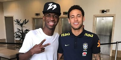 'Yeni Neymar'a 61 milyon euro!