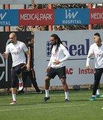 Galatasaray Denayer'in tapusunu alıyor