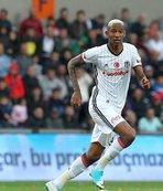 Benfica Talisca'yı geri çağırdı!