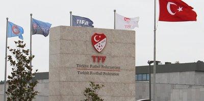 Beşiktaş, F.Bahçe ve Başakşehir PFDK'da