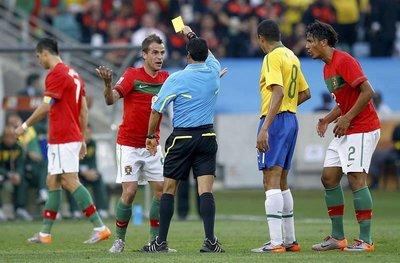 Portekiz - Brezilya (G Grubu maçı)