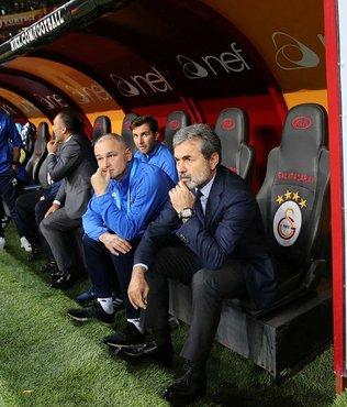 Aykut Kocaman: Çakır'ın bir takımı öne çıkarma niyeti yoktu